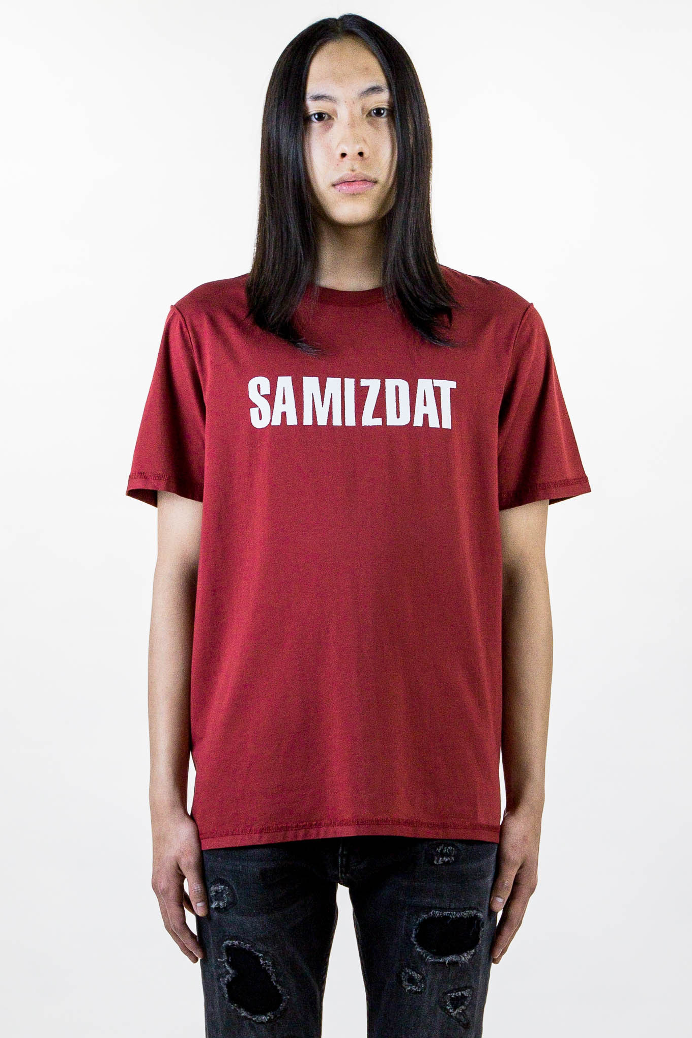 Yang Li SAMIZDAT T-shirt Hoodie Tote Lighter - 1844524