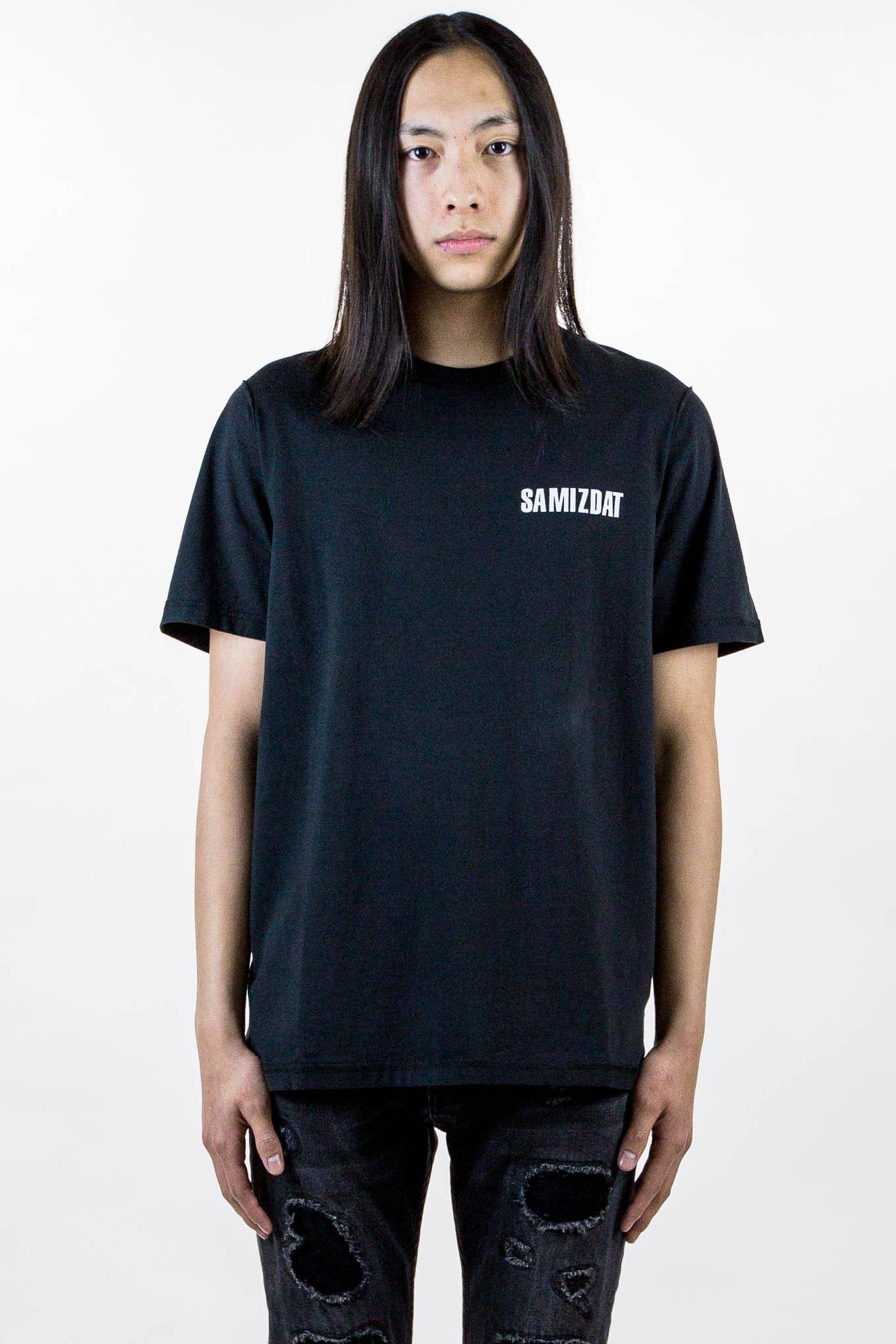 Yang Li SAMIZDAT T-shirt Hoodie Tote Lighter - 1844526
