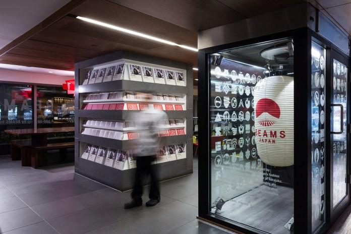 BEAMS CEO Yo Shitara Plans to Grow the Japanese Brand's Global Identity