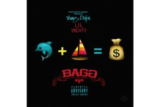 """Listen to Young Dolph and Lil Yachty's New Single, """"Bagg"""""""