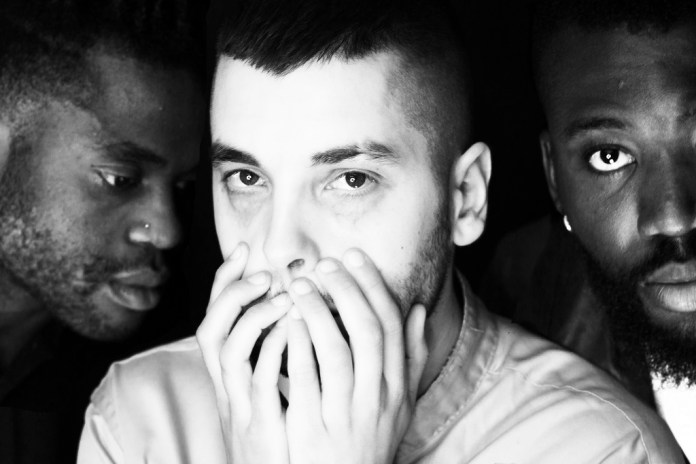 "Young Fathers Share 'T2 Trainspotting' Single ""Only God Knows"""
