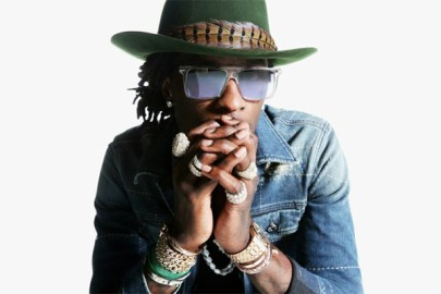 """Here Is the Full Story Behind Young Thug's Viral """"Wyclef Jean"""" Video"""