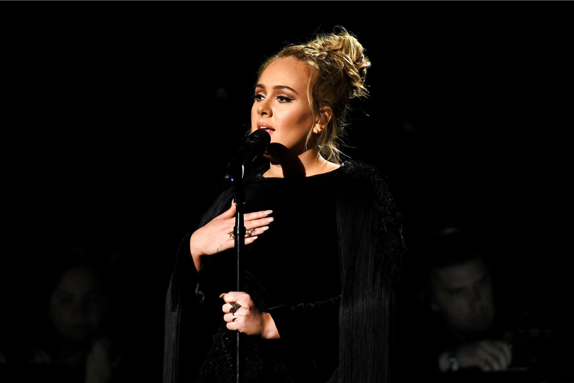 Grammy award winners music