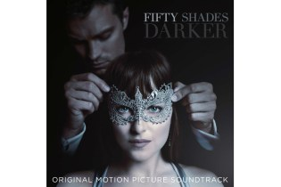 Stream the 'Fifty Shades Darker' Soundtrack Featuring Sia, Nicki Minaj and More