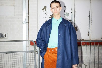 Menswear Brands You Should Have Taken Note of During London Fashion Week