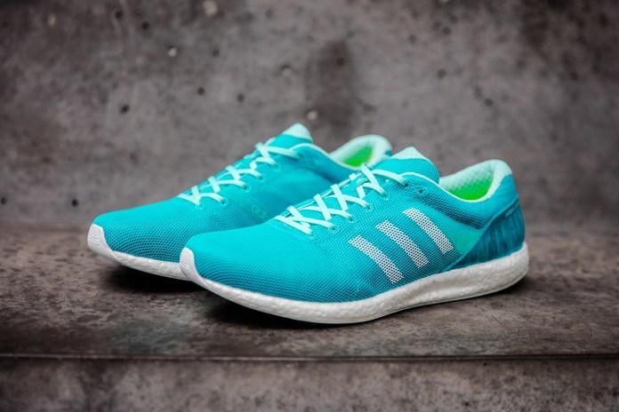 adidas Unveils the Ambitious adizero Sub2 Marathon Shoe