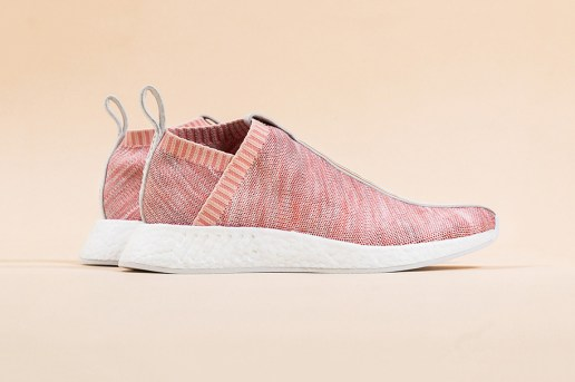 adidas Consortium Taps KITH x NAKED for Its Upcoming NMD CS2
