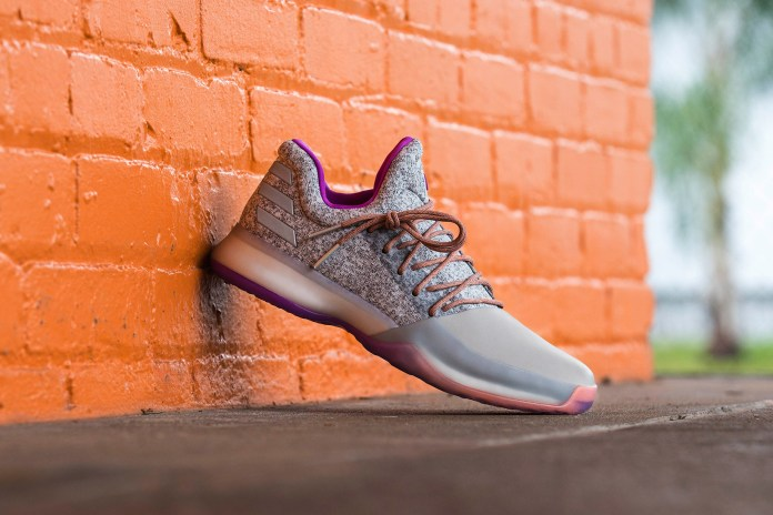 """James Harden Will Lace up the Harden Vol. 1 """"No Brakes"""" for NBA All-Star Weekend"""