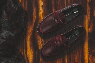 adidas Introduces a Penny Loafer-Inspired Acapulco Slip-On