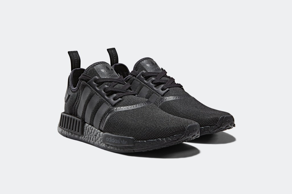 adidas NMD R1 Camo Pack Release Date SneakerNews.com