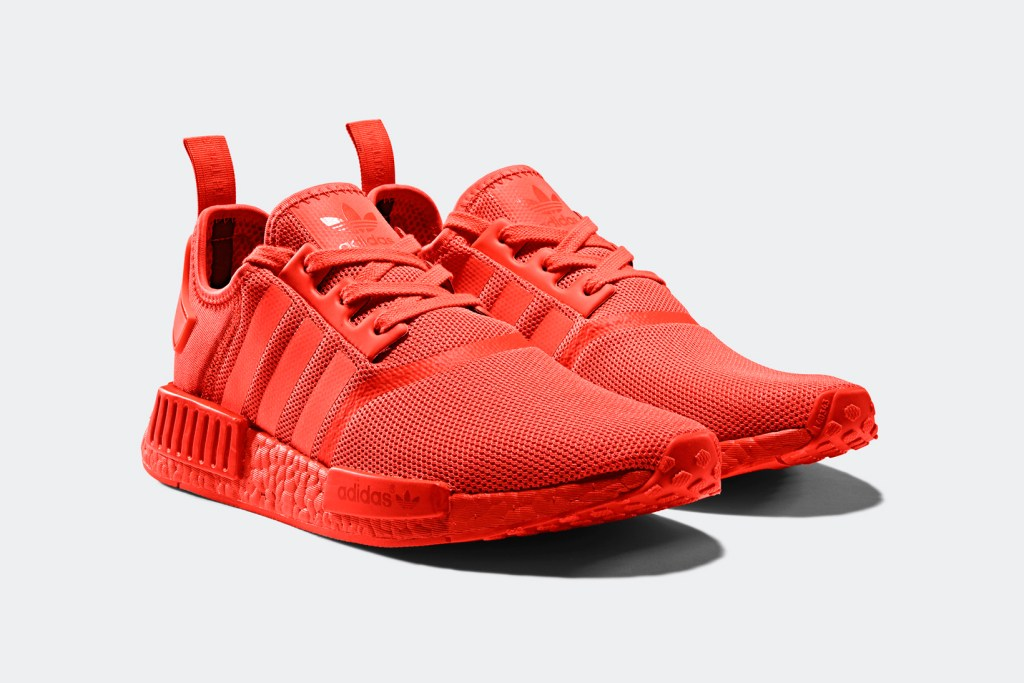 NMD R1 adidas Is Restocking the