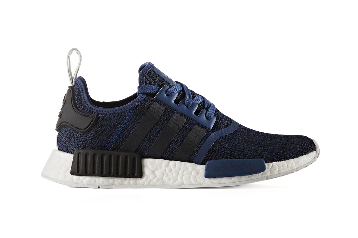 adidas Gives Us a Preview of Its Upcoming March NMD R1 Releases Three Stripes