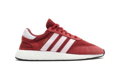 Here Are the Upcoming Colorways of the adidas Originals Iniki BOOST