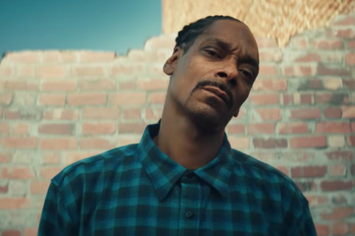 "Snoop Dogg, Desiigner and MadeinTYO Star in adidas Originals' ""Original Is Never Finished"" MVs"