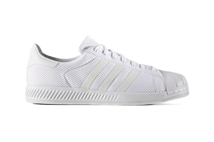 adidas Originals Introduces the New Superstar BOUNCE Silhouette