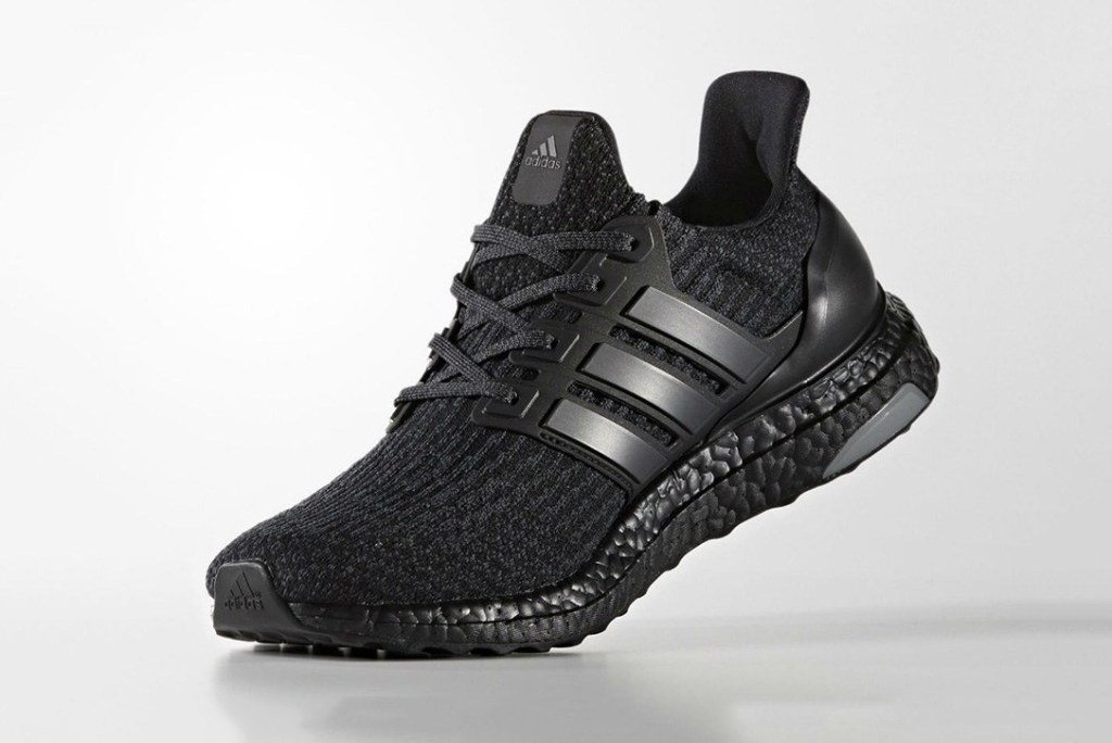 Where to Buy adidas Ultra Boost 3.0 Triple Black Stores - 3741678