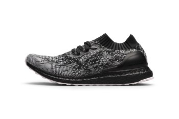 adidas Is Dropping Another Black UltraBOOST Uncaged in March