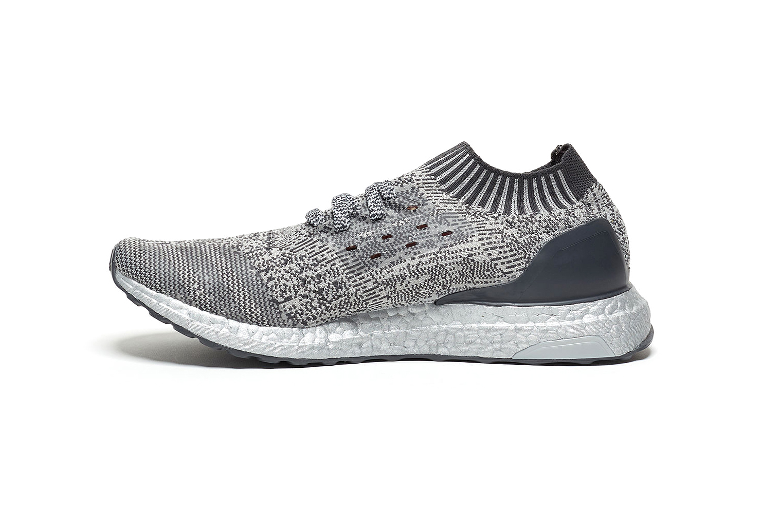 adidas UltraBOOST Uncaged Silver Release Date - 3721442