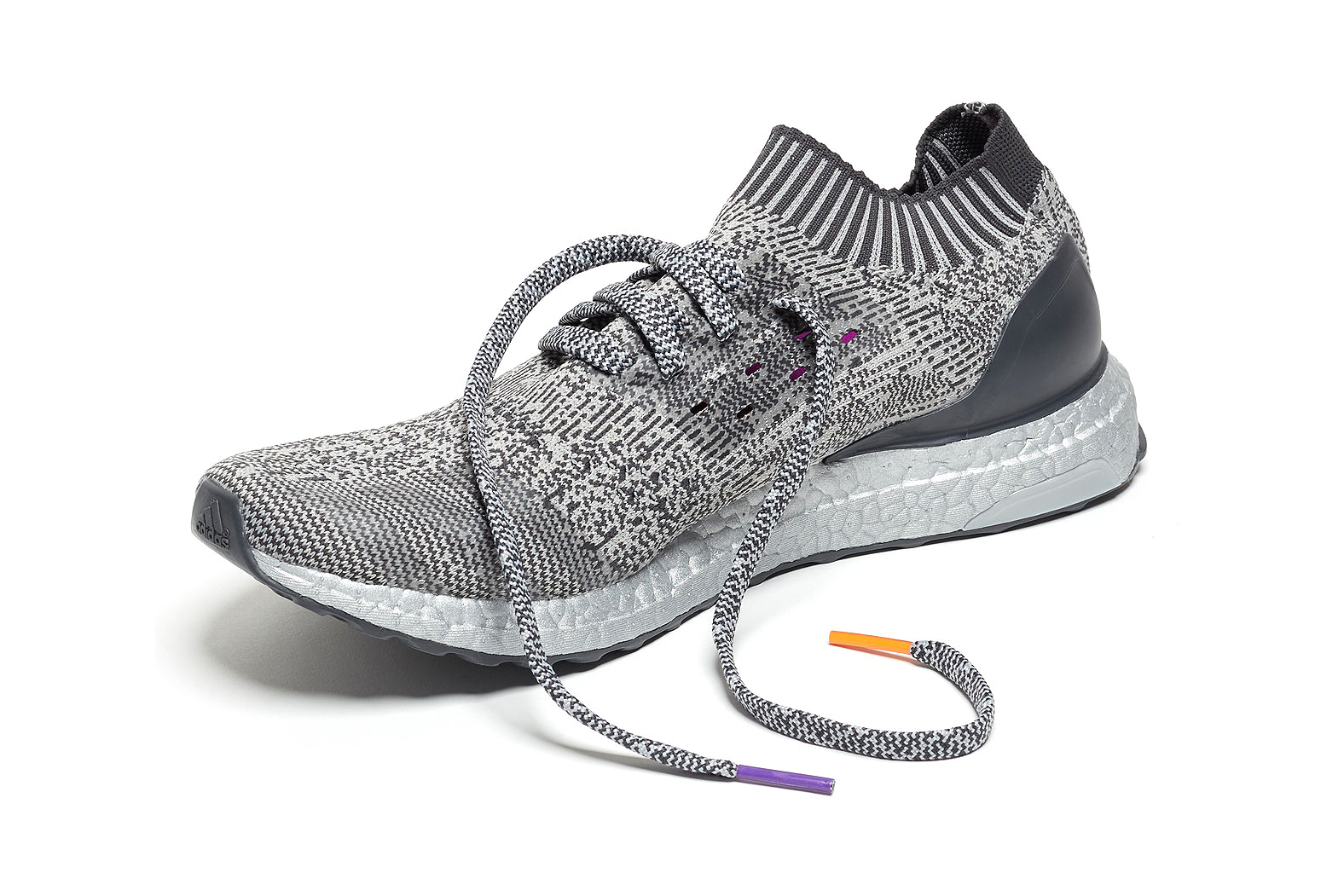 adidas UltraBOOST Uncaged Silver Release Date - 3721440