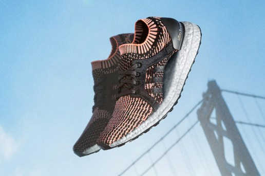 adidas Levels Up and Introduces the All-New UltraBOOST X