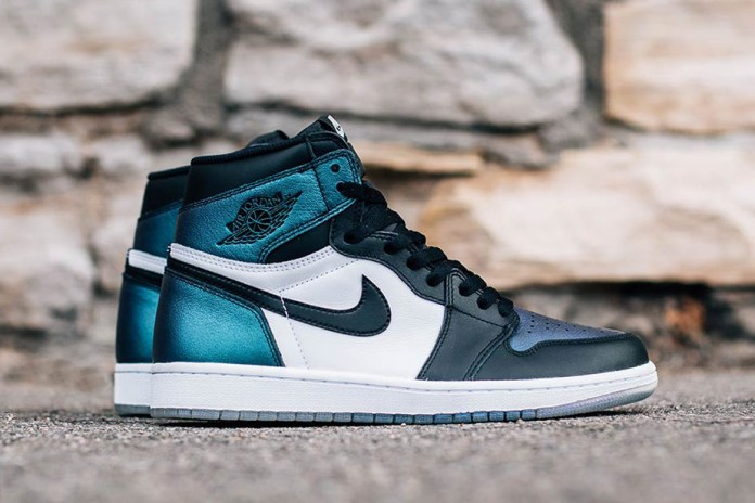 NBA's All-Star Weekend Calls for a Special Edition Air Jordan 1 Retro High OG