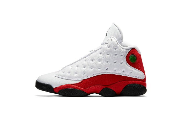 The Air Jordan 13 Returns to Bring Back Some of MJ's Fondest Memories