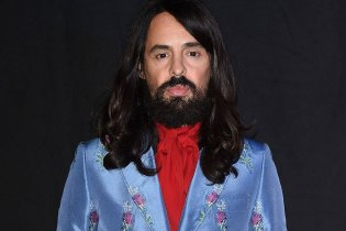 Kering's Revenues Are Growing as Fast as Ever Thanks to Alessandro Michele & Gucci