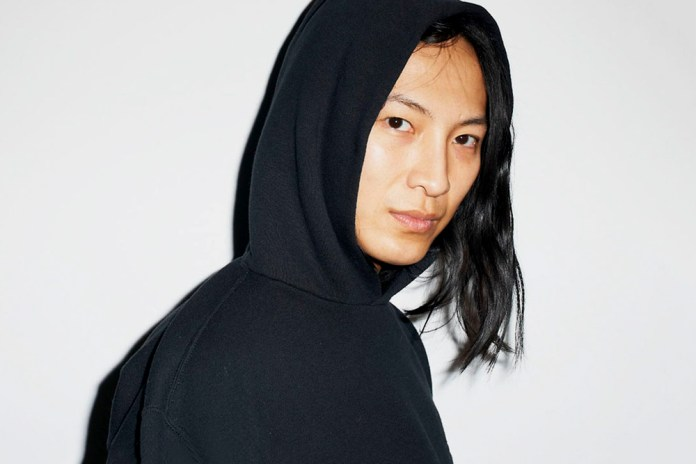 Alexander Wang on How Reseller Culture Inspired His adidas Collection
