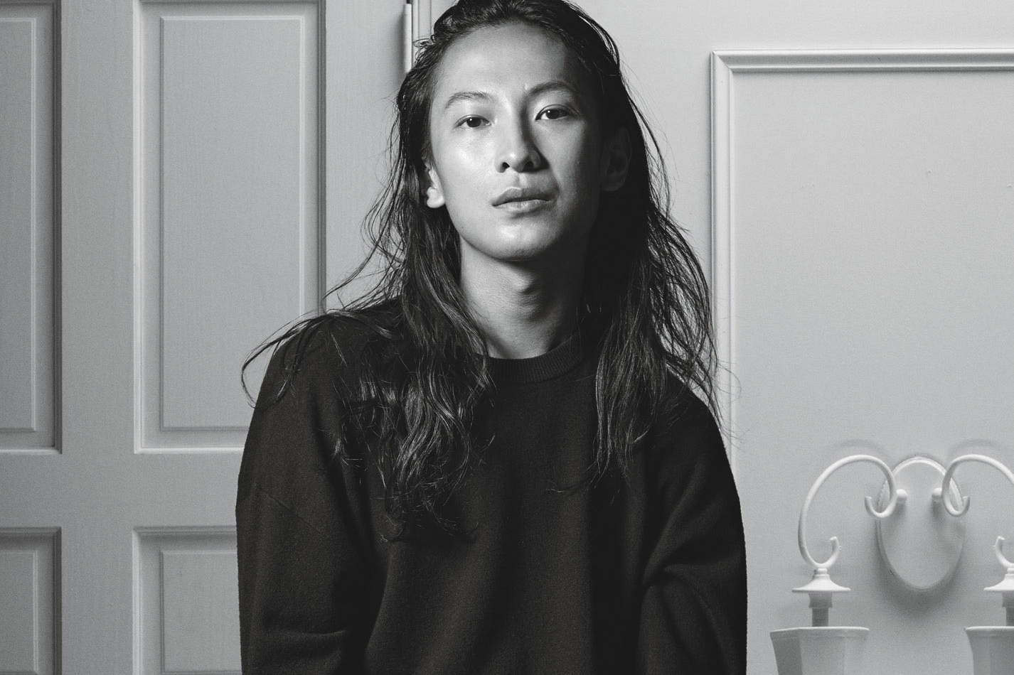 Alexander Wang is an American fashion designer who was born in As a Native California, Alex was born and raised in San Francisco and has a Chinese-American family heritage. At the age of 18, he moved to New York City where he attended Parsons Design School and partook in .