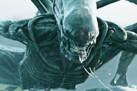 Latest 'Alien: Covenant' Trailer Reveals the Terrifying Xenomorph