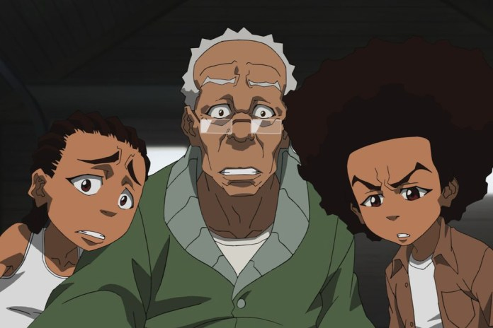 'The Boondocks' Creator Is Developing a New Show for Amazon