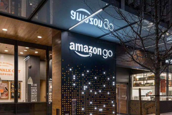 Amazon's Automated Supermarkets May Only Need Three Human Workers