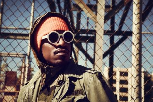 Andre 3000 to Serve as Creative Director of Long-Running Swedish Brand Tretorn