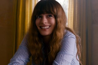 The Full Trailer for Anne Hathaway's 'Colossal' Arrives