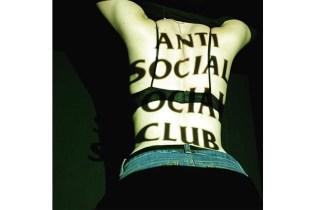 Anti Social Social Club Announces Its Upcoming Release