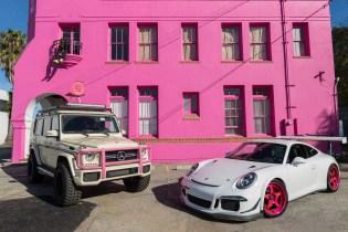 Anti Social Social Club & Modernica Unveil a Collaborative Pop-Up Shop in LA