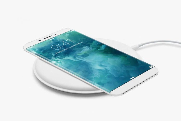 Apple Takes One Step Closer Towards Wireless iPhone Charging