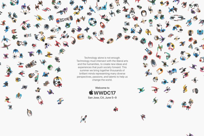 Apple Announces WWDC 2017