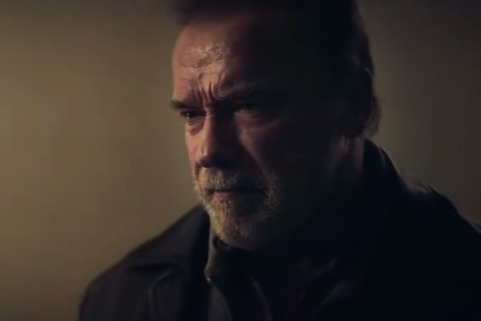 Arnold Schwarzenegger Gets Serious in the Official Trailer for 'Aftermath'