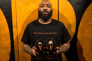 A$AP Bari Presents Harlem to the World via VLONE x Nike Pop-Up