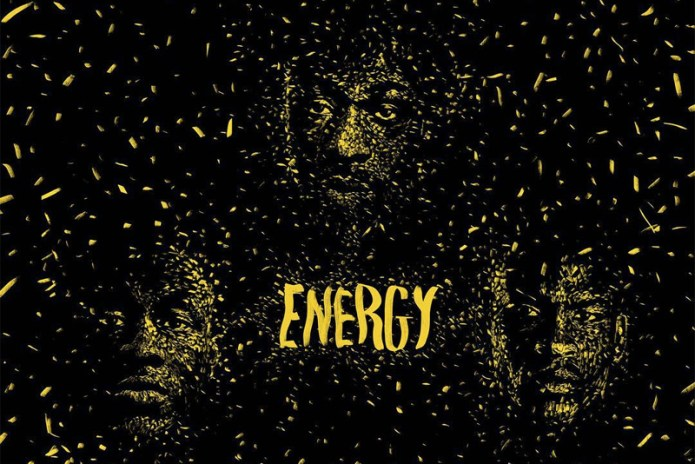 "Avelino Enlists Skepta & Stormzy for His Latest Track ""Energy"""