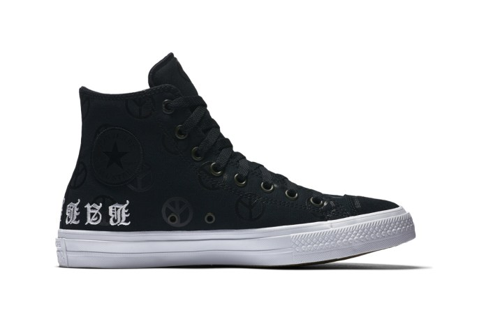 Babylon LA Highlights New Converse Collaboration in First-Ever Video