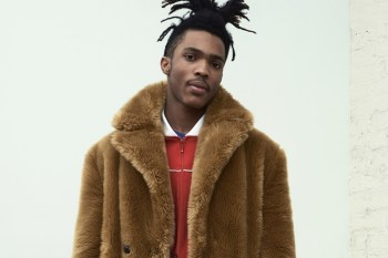 Band of Outsiders Is Back in Familiar Form With Its 2017 Fall/Winter Collection