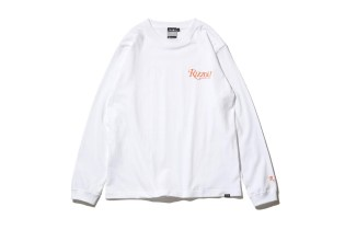 BEAMS Releases a Rizzoli Capsule Collection