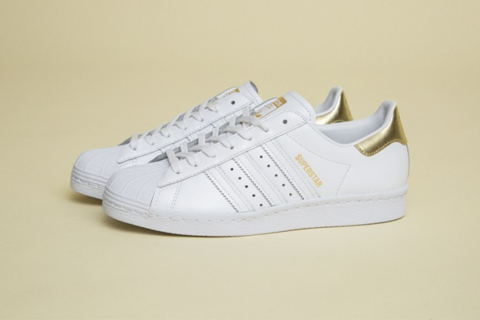 BEAUTY & YOUTH Reunites With adidas for Another Exclusive Superstar
