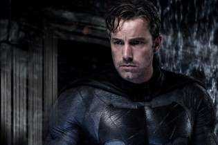 Ben Affleck Reportedly Wants out of DC's Extended Film Universe