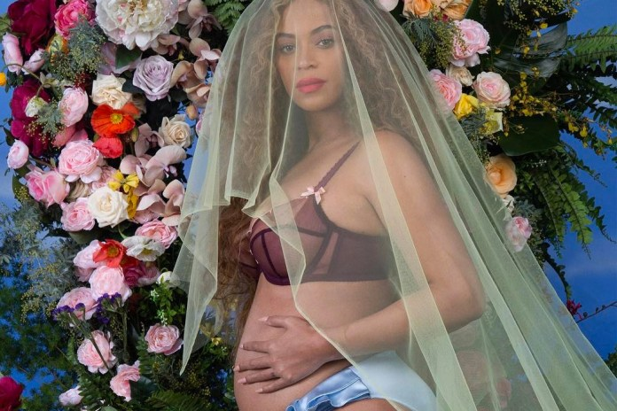 Beyonce's Pregnancy Announcement Is Now the Most-Liked Photo on Instagram