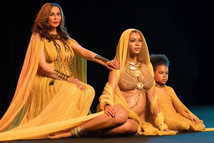 Beyoncé Wins Best Urban Contemporary Album