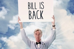 'Bill Nye Saves The World' Is Coming to Netflix in April