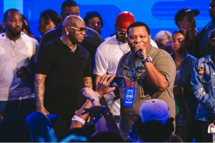Birdman and Mannie Fresh Hint at Big Tymers Reunion Tour
